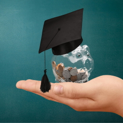 Scholarship and financial assistance